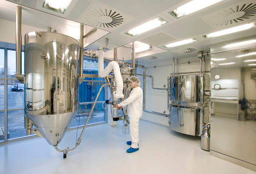 Cleanroom Contractor Malaysia