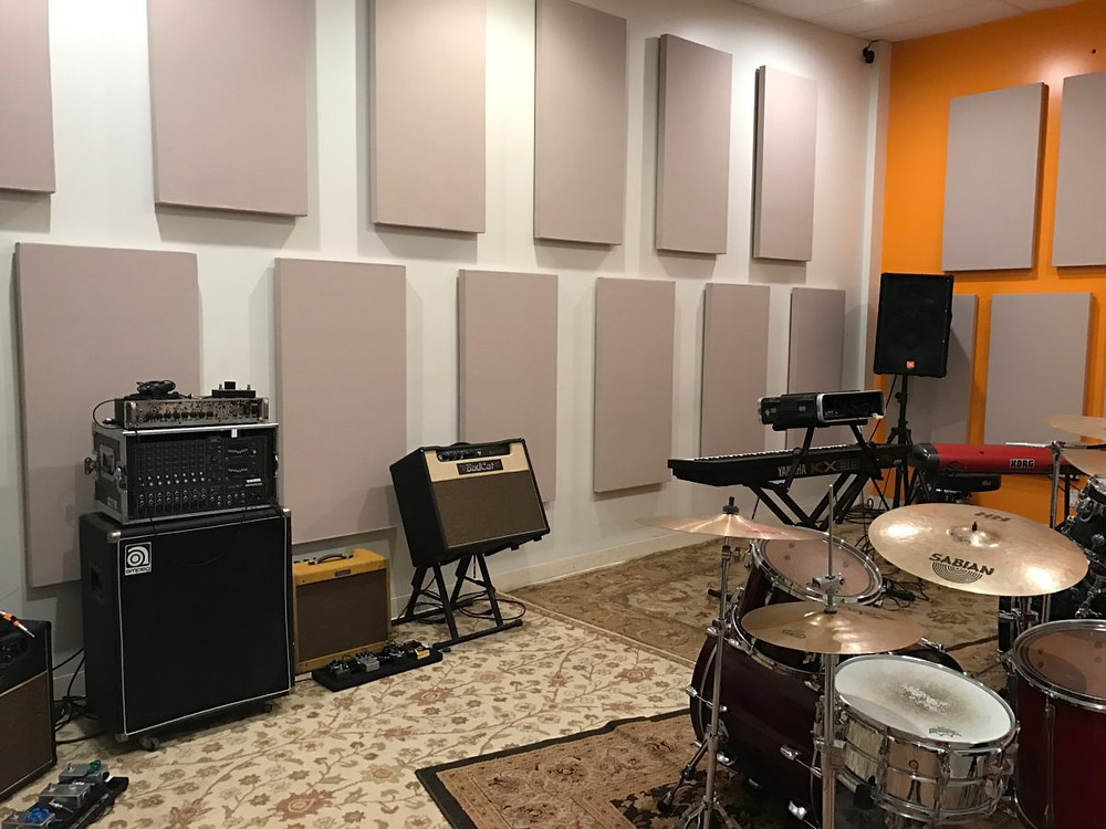 Acoustic Panel Malaysia