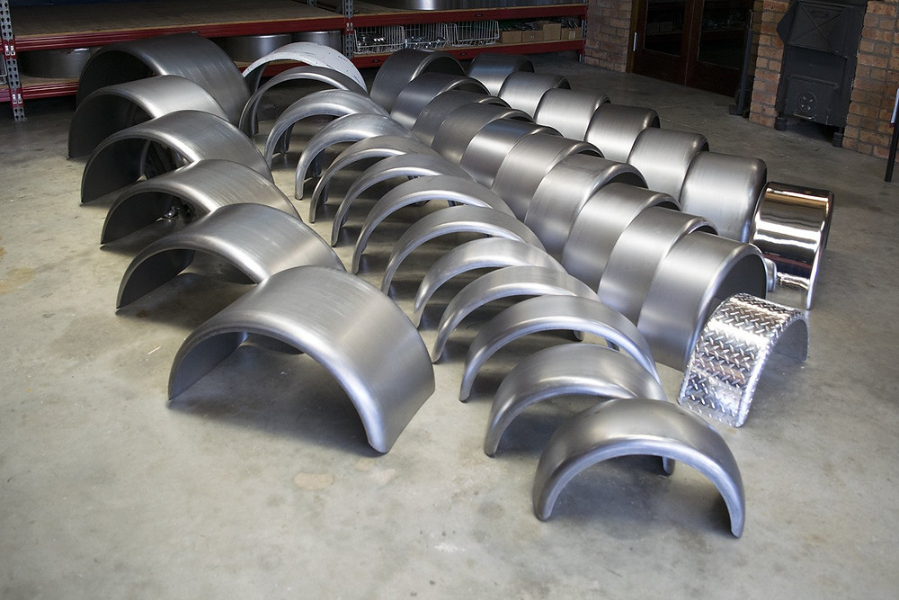 Custom Made Mild Steel Supplier Malaysia