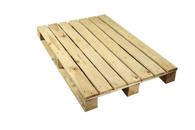 Four Ways Pallet Supplier Malaysia