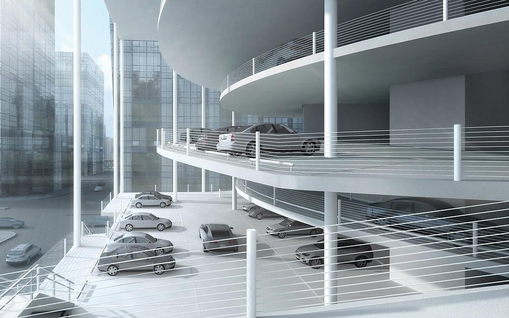 Steel Fibre Concrete Floor Malaysia
