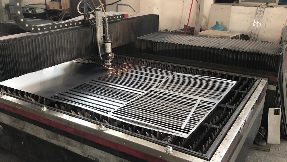 Metal Fabricator Malaysia