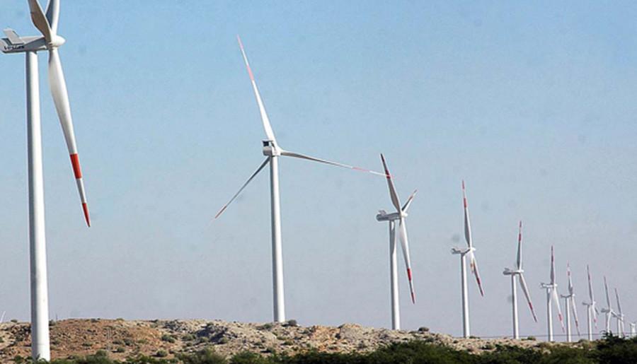Wind Farm Power Plant Contractor Malaysia