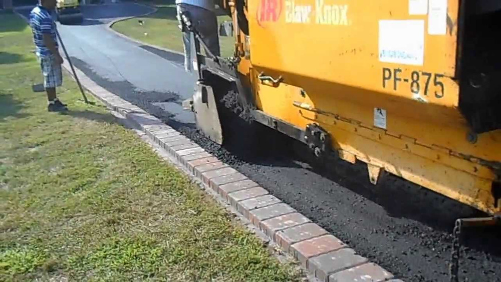 Pavement Contractor Malaysia
