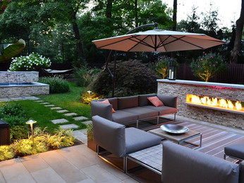 Landscape and Garden for Your Home