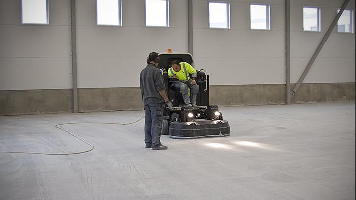 Vacuum Floor Malaysia