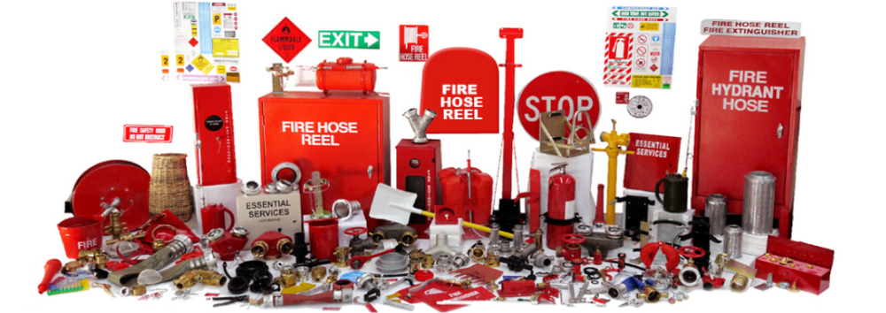 Fire Protection Equipment Supplier Malaysia