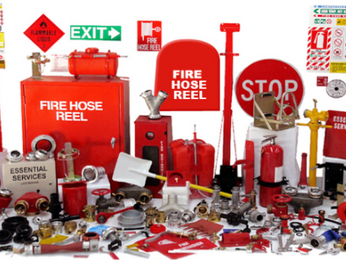 Fire Protection | Fire Fighting Equipment | Supply and Install