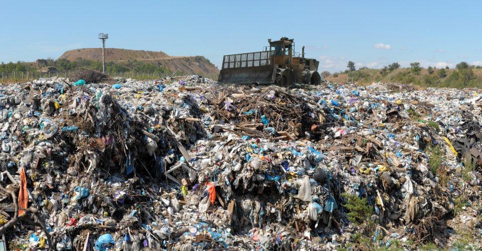 Municipal Solid Waste Supplier Malaysia