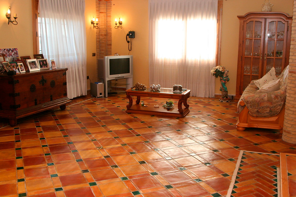 Terracotta Tile Suppliers Malaysia