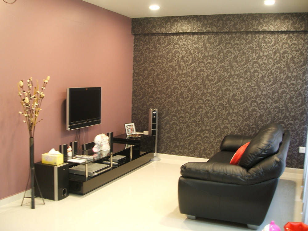 Wall Paint Texture Supplier Malaysia
