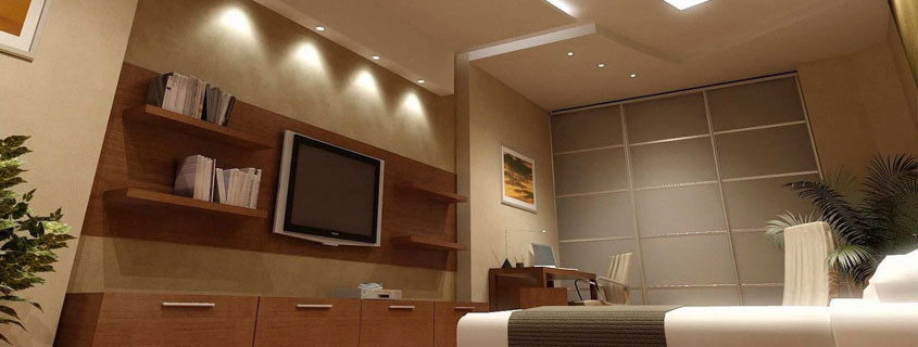 Gypsum Board Living Room Malaysia