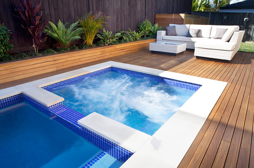 Plunge Pool Malaysia