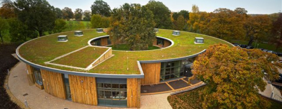 Green Roof Supplier Malaysia