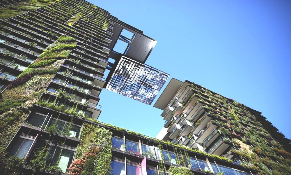 Sustainable Buildings Malaysia