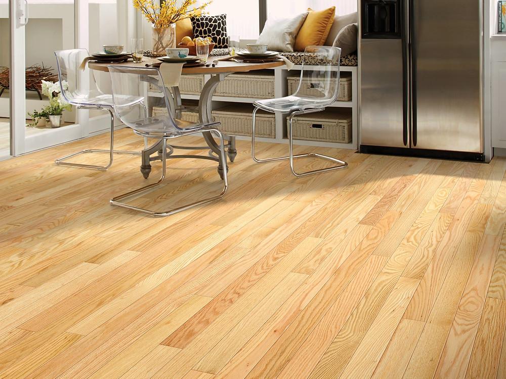 Oak Wood Flooring Malaysia
