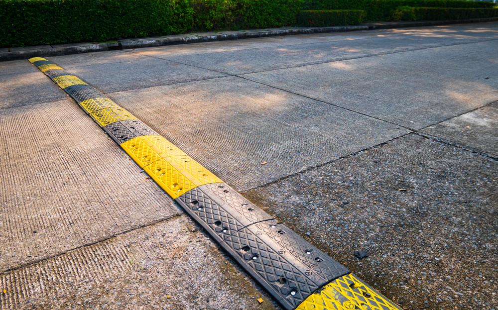 Road Bump Supplier Malaysia