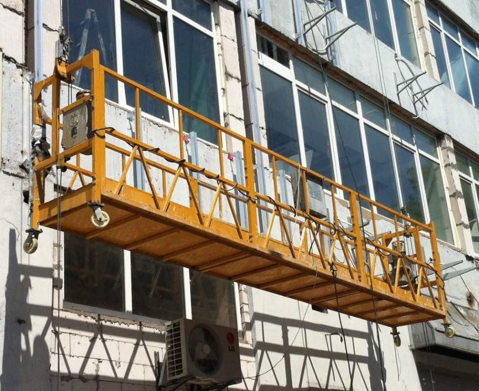 Gondola Platform Supplier Malaysia