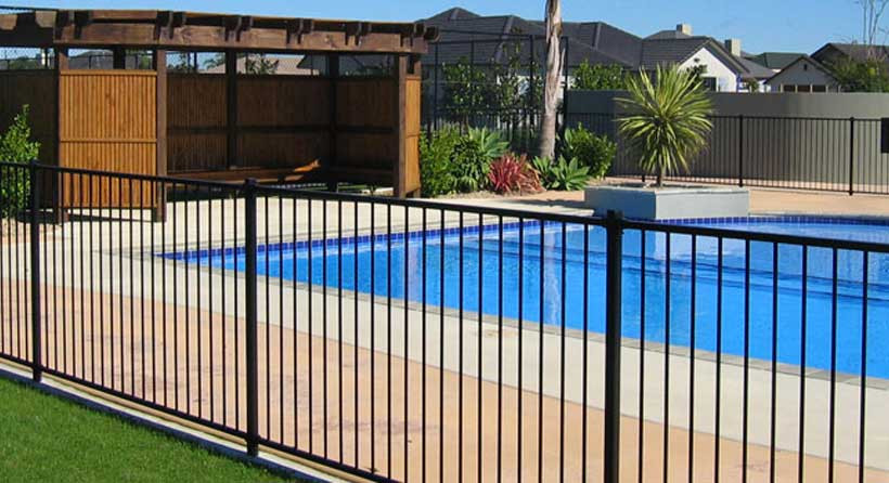 Pool Fence Contractor Malaysia