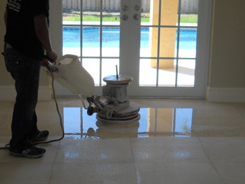 Floor Polishing Chemicals | Supplier & Contractor Malaysia