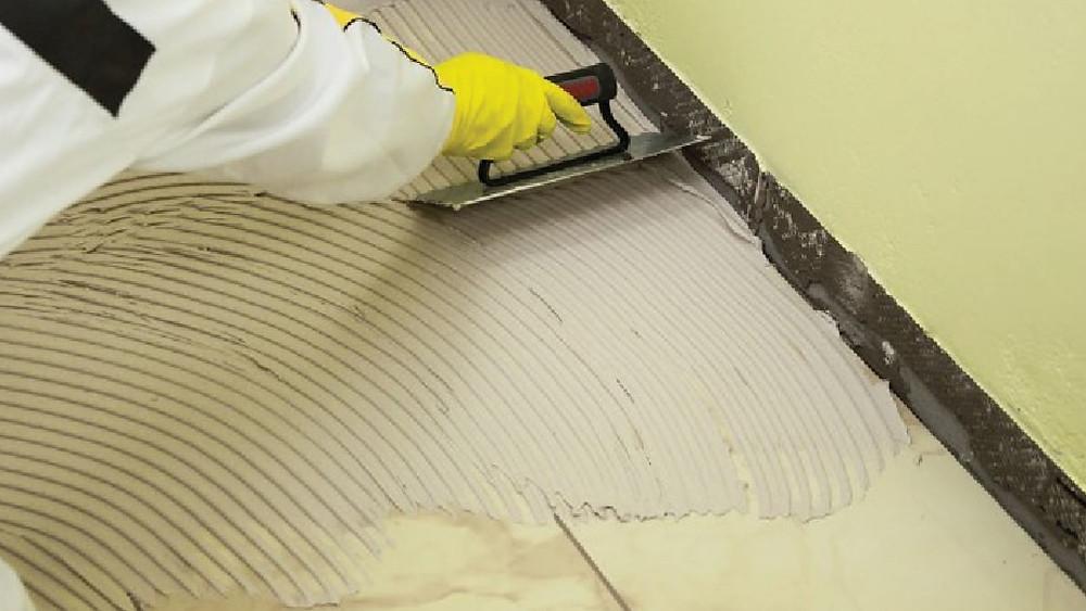 Tile Adhesive Malaysia