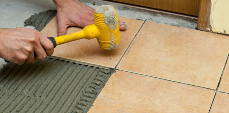 Tile Adhesive Specialist Malaysia