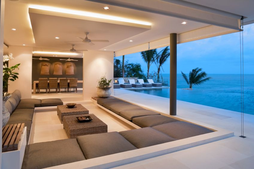Residential Plaster Ceiling Contractor Malaysia