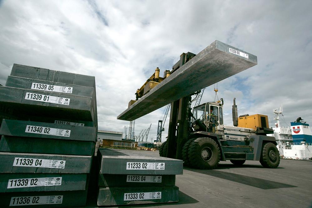 Forklift Maintenance Malaysia
