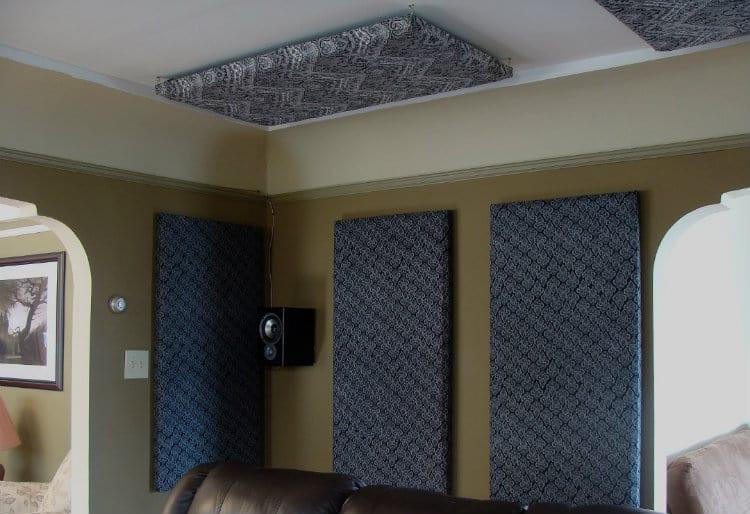 Decorative Sound Board Supplier Malaysia