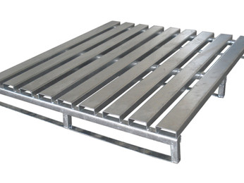 Steel Pallet Supplier Malaysia | Plastic Pallet & Wooden Pallet