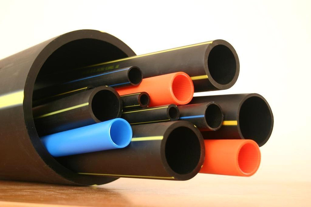 HDPE Pipes Supplier Malaysia