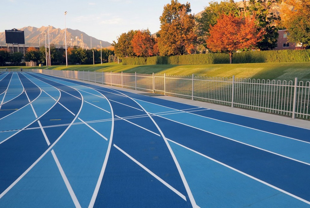 Running Track Contractor Malaysia