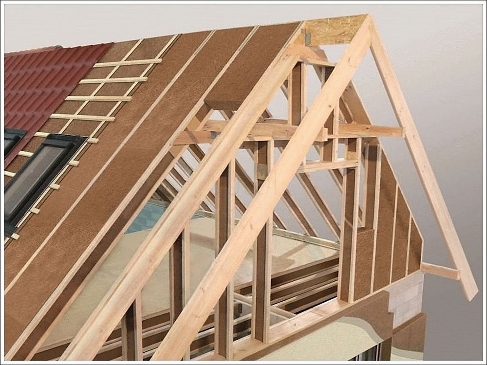 Wood Fibre Roof Insulation Material Supplier Malaysia