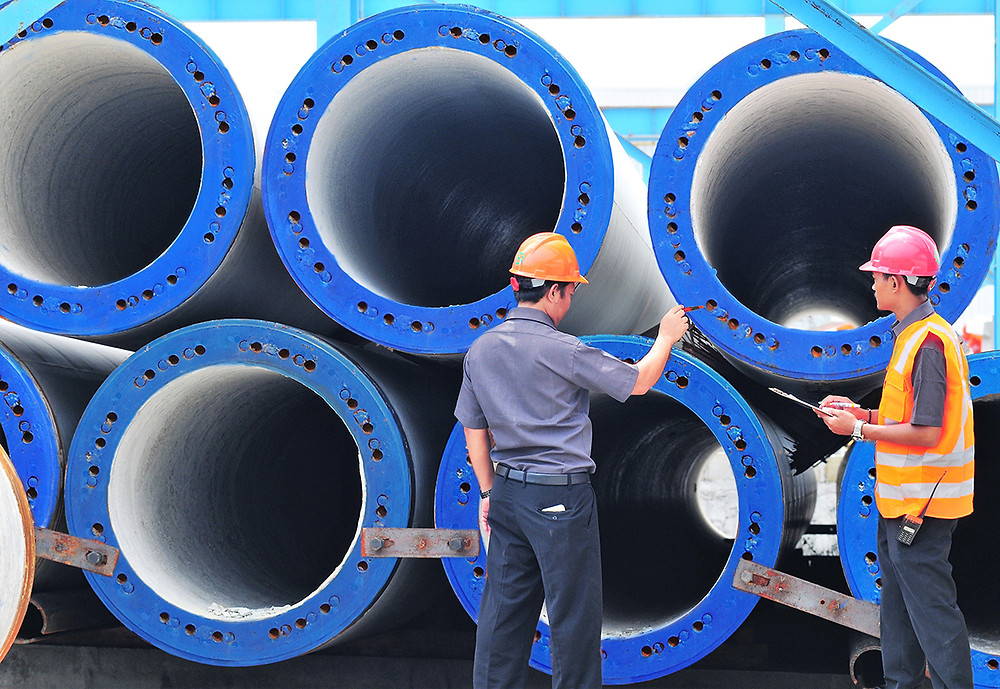 Spun Pile Supplier Malaysia