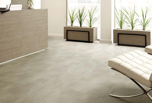 Vinyl Cement Floor Malaysia