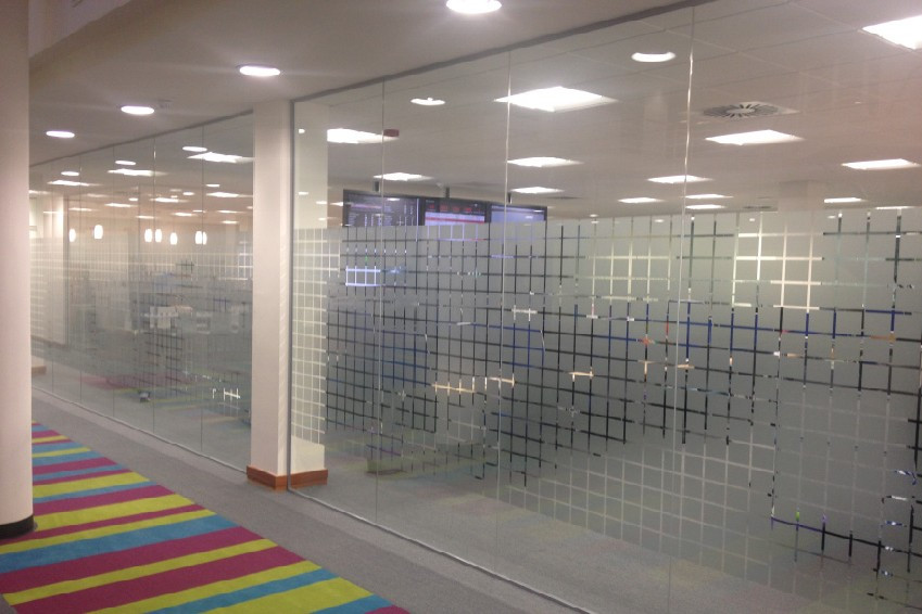 Frosted Glass Supplier Malaysia
