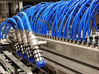 Pneumatic Valves & Actuators | Supplier & Contractor Malaysia