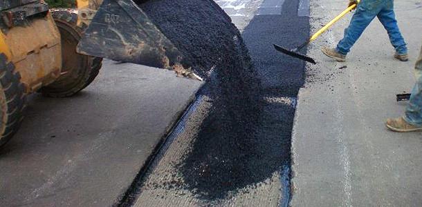 Carbon Black for Road Bitumen