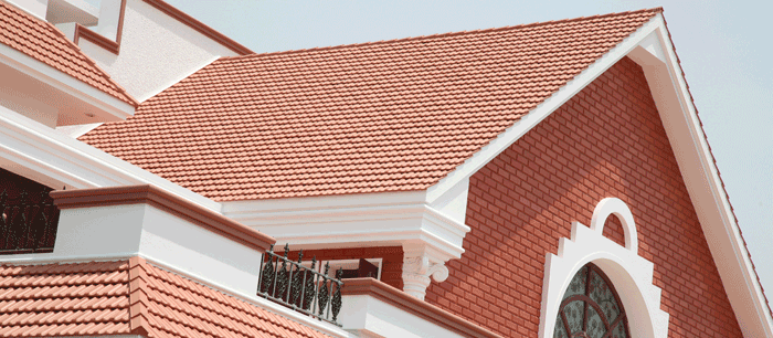 Terracotta Tiles for Roof Malaysia