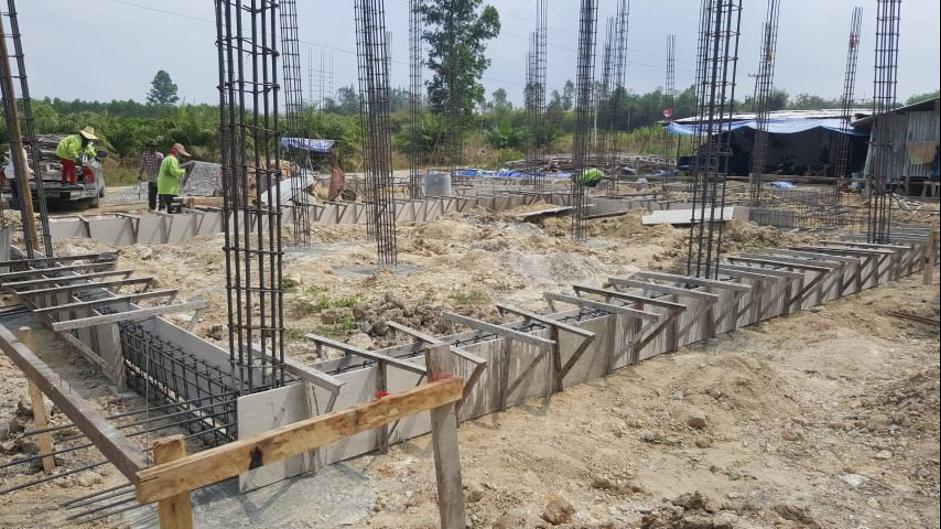 Plinth Foundation Malaysia