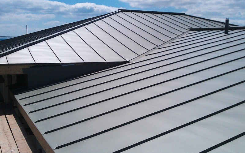 Aluminum Roofing Contractor Malaysia