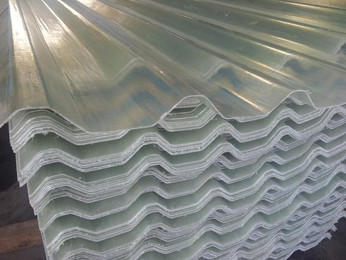 FRP Corrugated Roofing Sheet | Fibreglass Supplier Malaysia