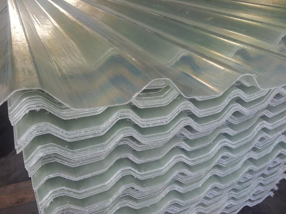 FRP Corrugated Roof Contractor Malaysia