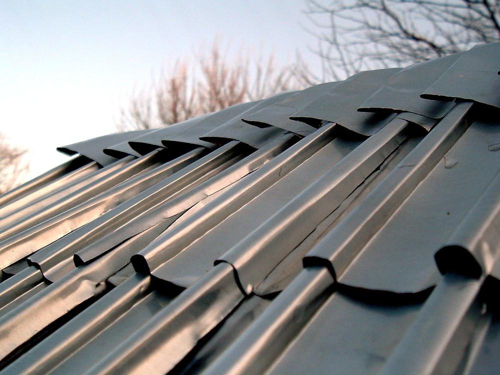 Aluminium Roofing Malaysia