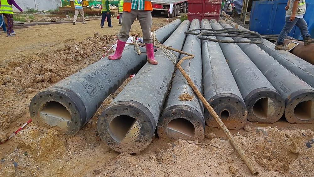Spun Pile Malaysia