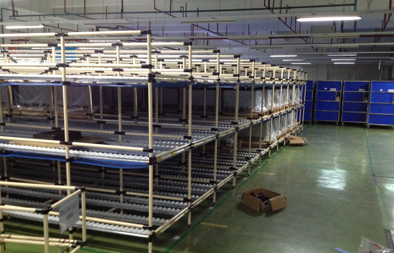 Steel Racking System Supplier Malaysia