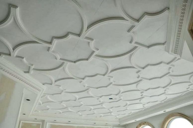 Custom Made Ceiling Specialist Malaysia