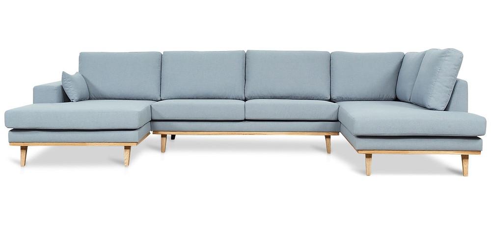 U-shape Cushion Furniture Carpenter Malaysia