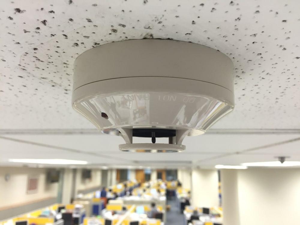Smoke Detectors and Alarms Malaysia