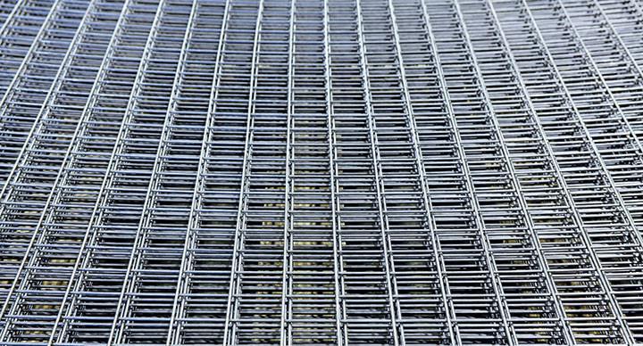 Stainless Steel Weldmesh Malaysia